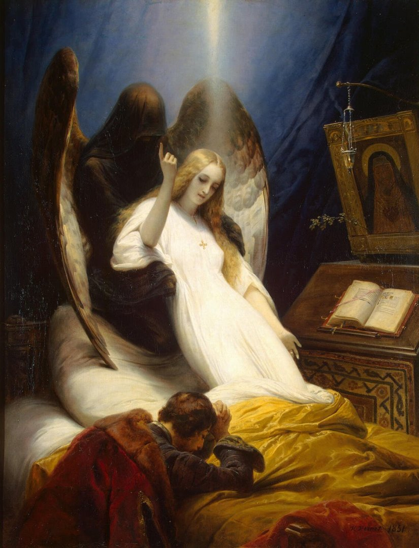 Vernet_Horace-ZZZ-Angel_of_the_Death