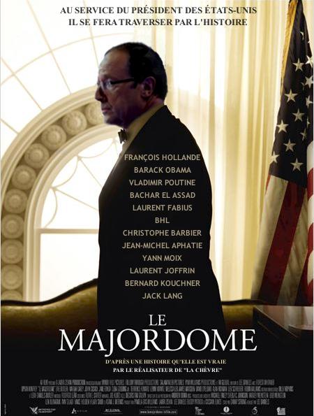 François Hollande Le Majordome CGB 09-2013