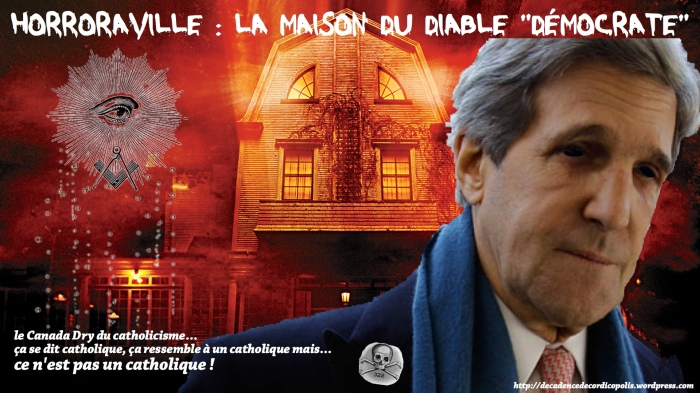 Montage Kerry diable