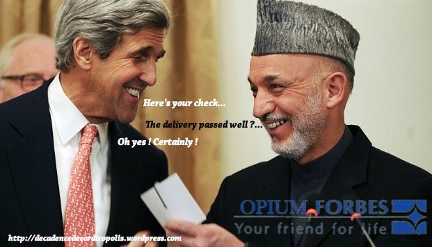 Montage Kerry Opium