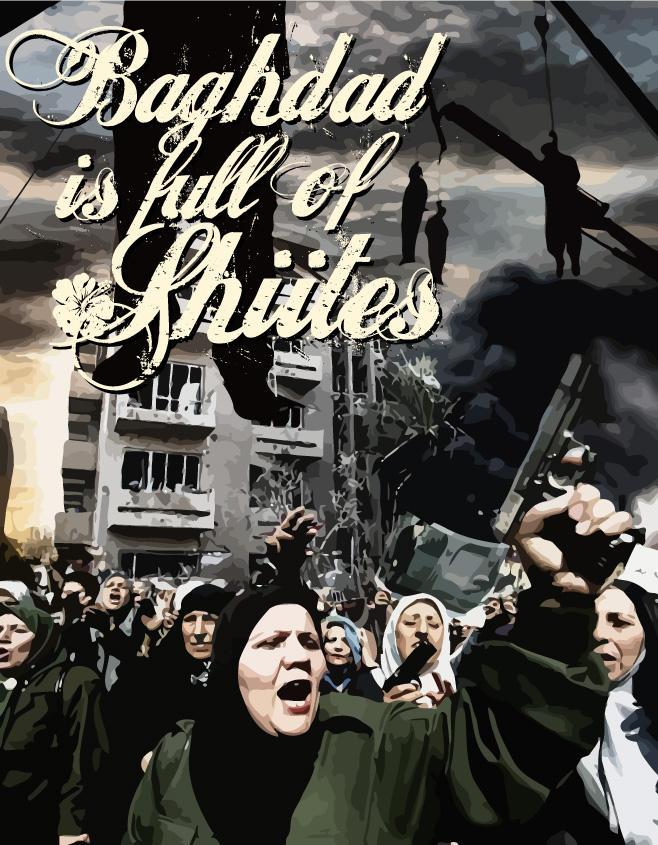 bagdad shiites
