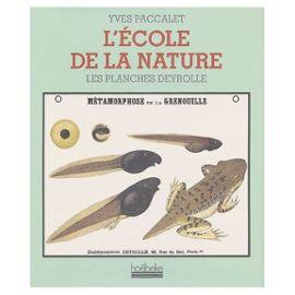 l-ecole-de-la-nature-les-planches-deyrolle-de-yves-paccalet-946875248_ML