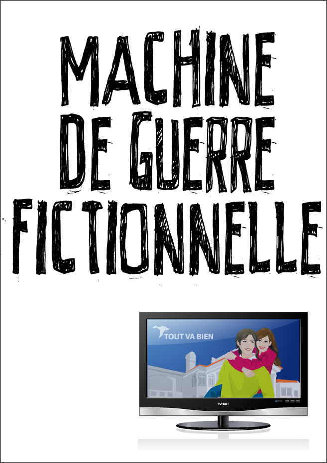 machinedeguerre