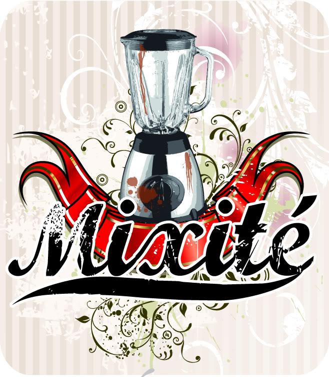mixite
