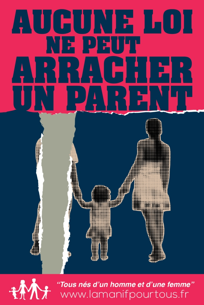 Parent arraché