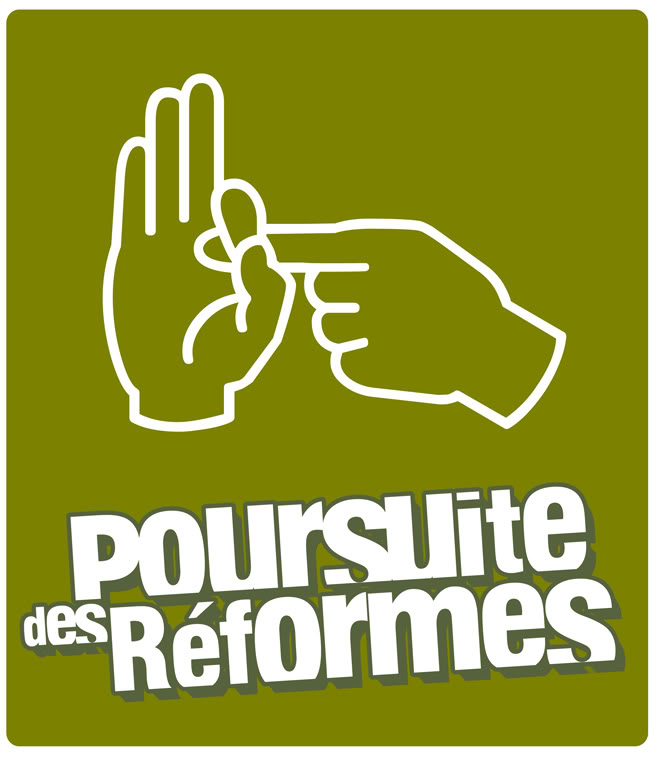 poursuitedesreformes