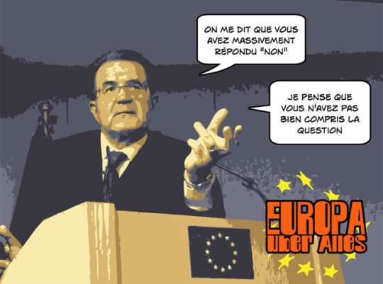 question europe