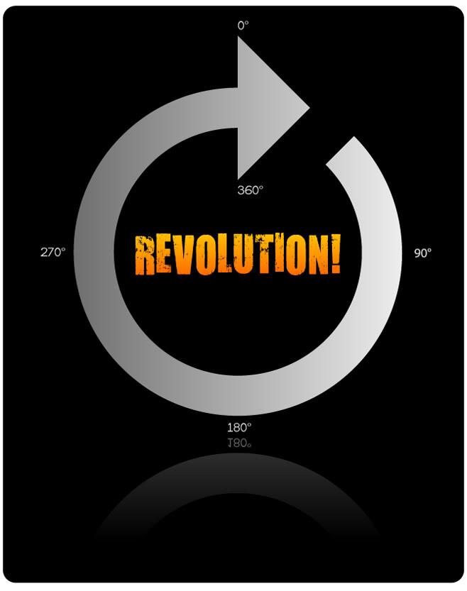 revolutiona