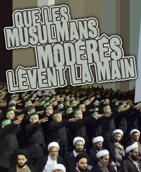 sieg musulmans