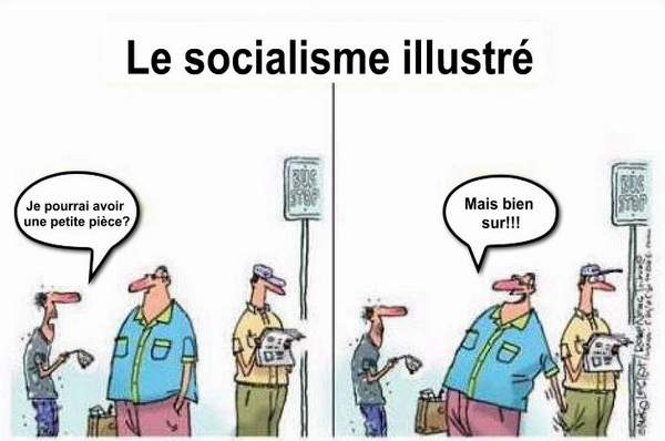 socialisme illustré