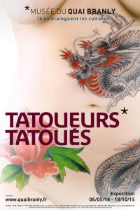 Tatoueurs-Tatoués