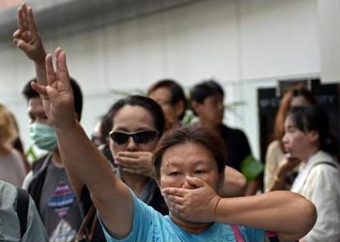 Signe Thaïlande 2014