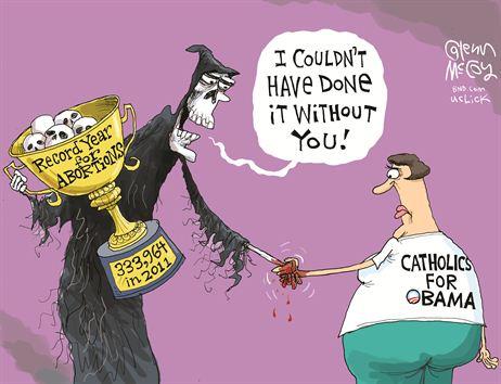 catholique de gauche
