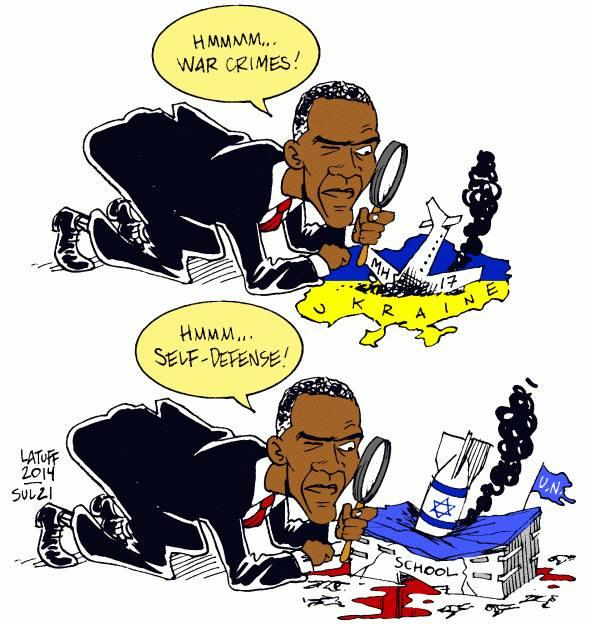 Latuff_Ukraine_Gaza