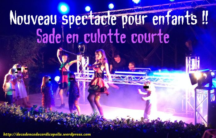 montage spectacle Aude 1