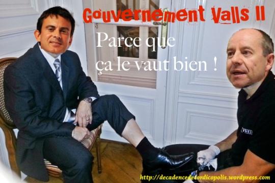 montage Valls Urvoas