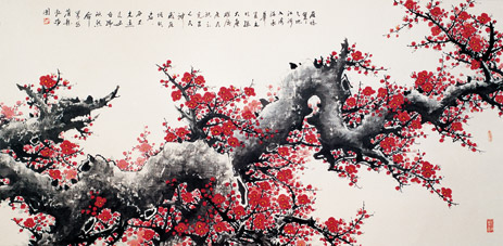 estampe-cerisier