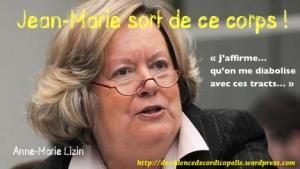 montage Anne-Marie Lizin
