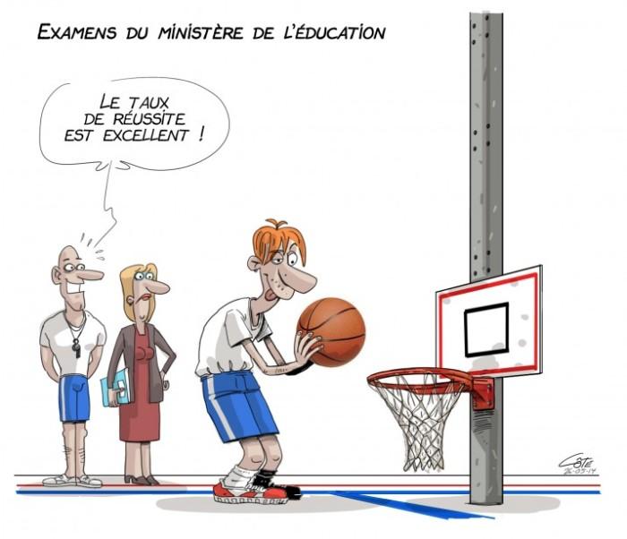 Réforme enseignement résultats