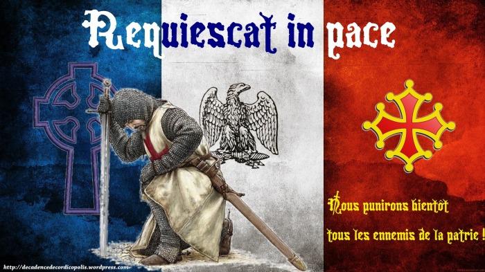 """Résultat de recherche d'images pour """"RIP requiescat in pace République"""""""