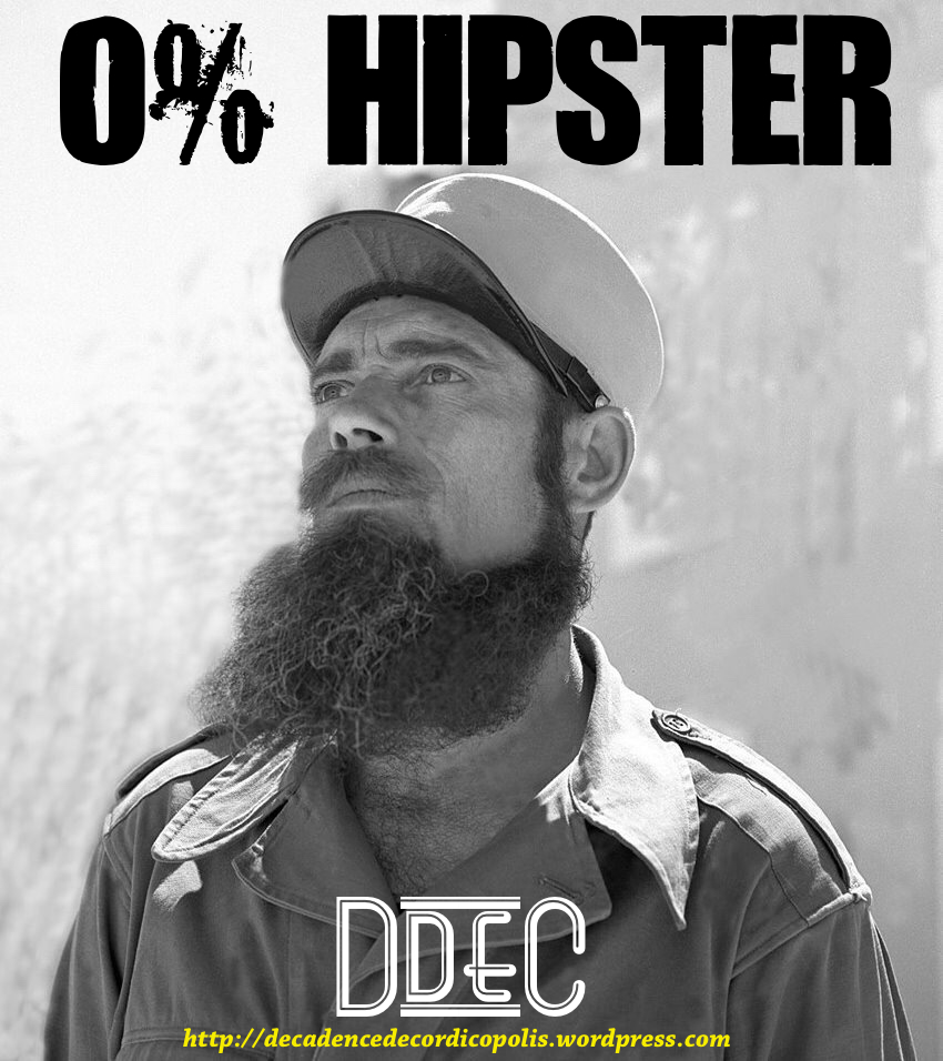 montage 0% hipster