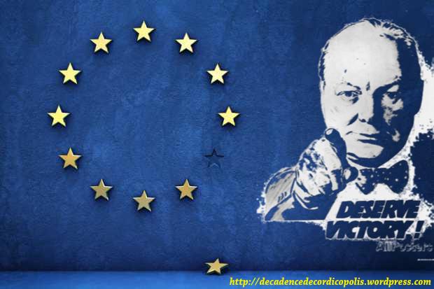 montage drapeau europe Brexit