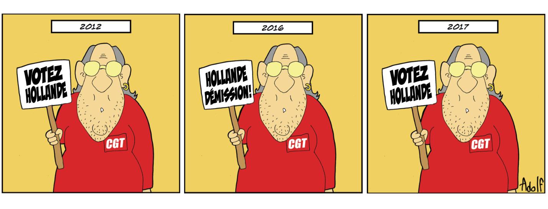 adolf_dessin_cgt_votez_hollande_demission