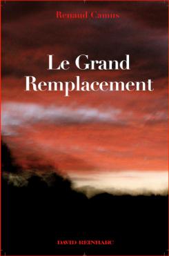Le Grand remplacment Camus