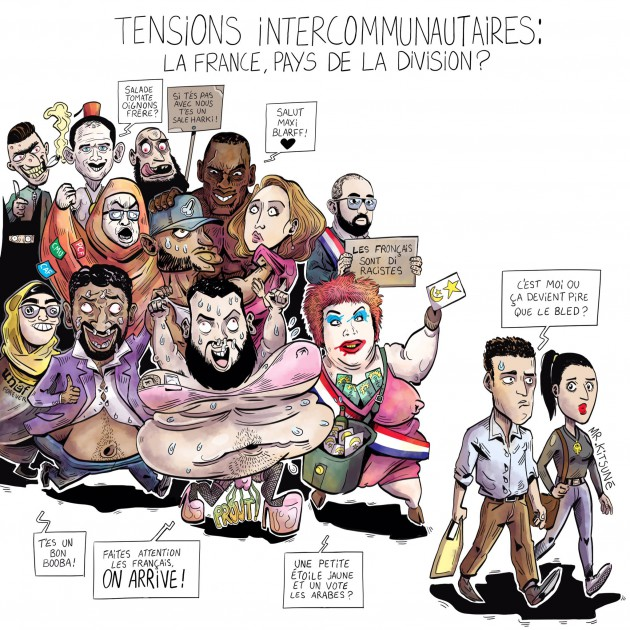 Mr-Kistune-dessin-humour-France-pays-division-musulmans-bled-2367e-f870d