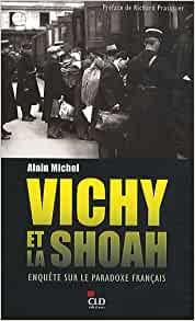 Vichy et la Shoa