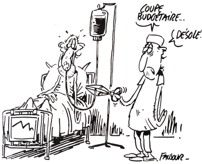 hopital-coupes-budgetaires
